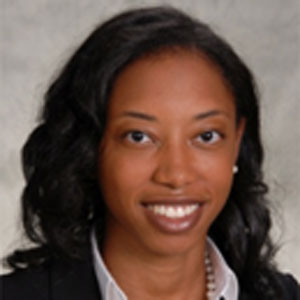 Monee Mickens, M.D. of South River Pediatrics