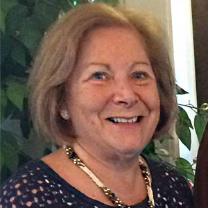 Joan Leahy, C.P.N.P., of South River Pediatrics