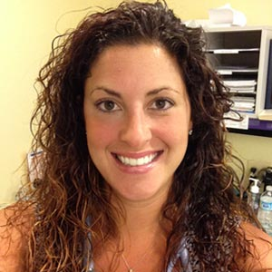 View Meghan Begley, C.R.N.P. of South River Pediatrics